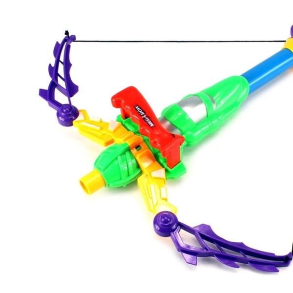 GT Mega Bow Crossbow Foam Dart Children's Kid's Toy Crossbow Playset