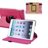 Insten Leather Stand Case For iPad Mini 3rd 2nd 1st Pink (Sleep mode)