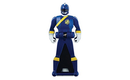 Power Rangers Wild Force Legendary Ranger Key Pack Blue Wild Force Ran f257e5bb-3132-4d1c-b4aa-725012193470