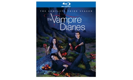 The Vampire Diaries: The Complete Third Season (Blu-Ray) dbfe592f-20cc-42f6-b7c9-cdc9397dcb9c