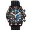 Citizen Men's 'Eco-Drive' Primo Polyurethane Strap Chronograph Watch