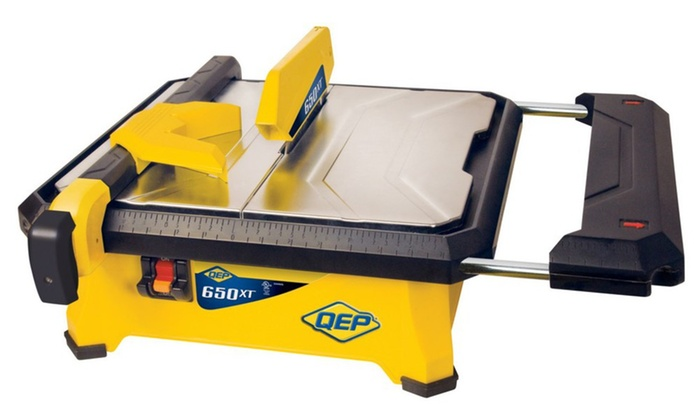 Tile Wet Saw 7In