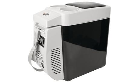 Wagan Tech 7-Liter Personal Fridge/Warmer 70f15680-1173-469f-9328-bfb718cd41c7