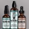 Smooth Groom Beard Care Set (3-Piece)