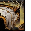 Soft Watch at the Moment of First Explosion 1954 by Salvador Dali