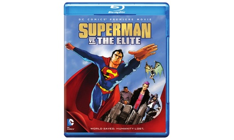 Superman vs. The Elite (Blu-ray) 8723ff81-df45-43f8-9832-86a814a5cb89