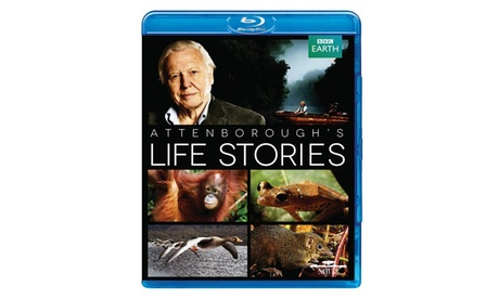 Life Stories (David Attenborough) (Blu-ray) 6fb63797-8f6d-4832-b2be-8dc714485396