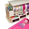 MessageStor Table-Top Ribbon Organizer