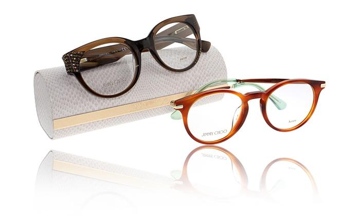 517e9e7ae8 Jimmy Choo Optical Frames and Sunglasses