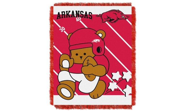COL 044 Arkansas Baby