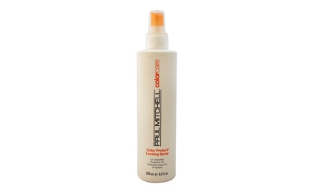 Color Protect Daily Locking Spray by Paul Mitchell for Unisex - 8.5 oz af6b3b54-d497-421c-9657-ae810a3090c9