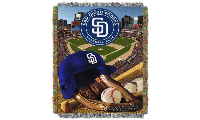 Mlb 051 Padres Homefield Advantage Groupon
