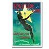 Ryan dOr Lighting Canvas Print