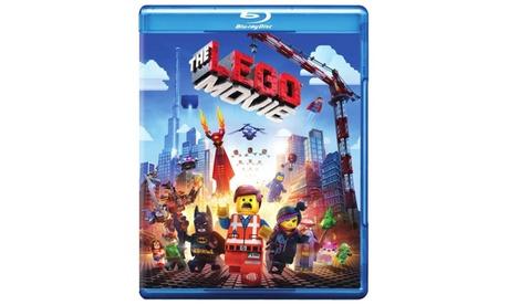 Lego Movie, The (Blu-ray DVD Digital HD UltraViolet Combo Pack) 7447eeda-9b2e-4cee-88f7-0bdba020abca