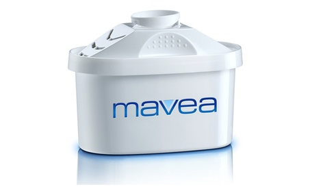 MAVEA 1001495 Maxtra Replacement Filter for MAVEA Water Filtration 83d2a02b-0f17-489d-b71e-5837aa8870c2