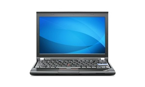 "Lenovo ThinkPad X220 12.5"" Laptop (Refurbished A-Grade)"