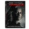 The Equalizer on DVD or Blu ray