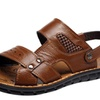 Men's Strap Slip On Beach Roman Sandals