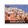 Henry Gawthorn Brighton Canvas Print
