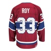 Patrick Roy Montreal Canadiens CCM Premier Throwback Jersey