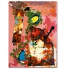 Miguel Paredes Urban Collage III Canvas Print