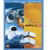 WALL-E  (Blu-ray)  Combo Pack