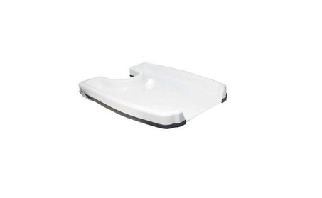 Portable Salon Home Hair Washing Tray With Safety Contoured 8d7b4350-351b-4bf0-8d6a-671e545c0fe4