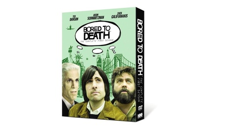Bored To Death: The Complete First Season (DVD) 3e02c85f-f26c-4155-b9c2-735ef3f29ce2