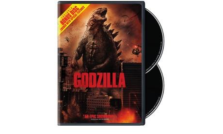 Godzilla (Special Edition)(DVD UltraViolet) 48f97ef0-47d5-4131-b564-9f96608a8019