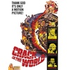 Crack in the World DVD
