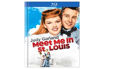 Meet Me In St. Louis (Blu-ray Book) 117e7e1f-59a9-46af-80dc-f8053ef432aa