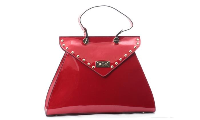 Patricia- Seeds Handbag