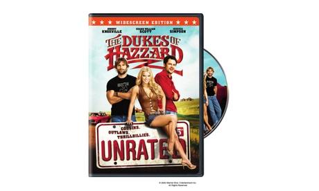 Dukes of Hazzard DVD b2fa97a9-7399-4943-808e-a173c29f391e