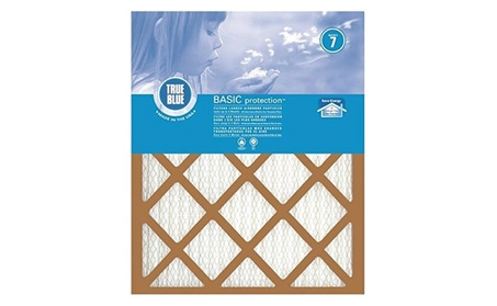 Protect Plus Industries 216161 16 X 16 X 1 In. Filter Air Merv7 Basic 36579e3d-1002-4fc0-a565-771c1afdf96a