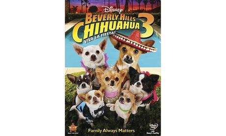 Beverly Hills Chihuahua 3: Viva La Fiesta! 2211f70f-2d39-40a8-9bc3-1c5f1a141194