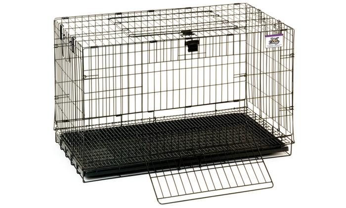 Groupon Goods: Cage Rabbit 30