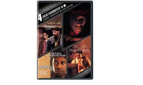 4 Film Favorites: Denzel Washington (4FF) b4bdc07a-b617-48df-b2f0-5bf60eb7fff1