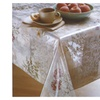 Crystal Clear Tablecloth Protector (Various Sizes Available)