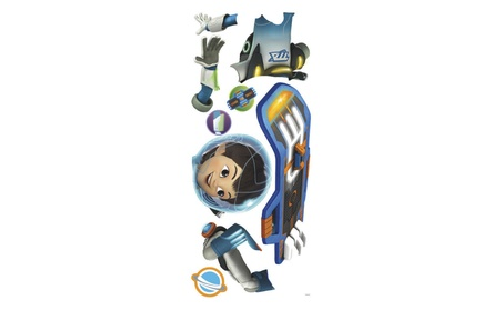 Roommates Decor Miles From Tomorrowland Giant Wall Decals ddeffc7c-be7d-47de-9b75-1cfa32456ec1
