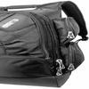 Refugee Backpack 19.5'' In Black