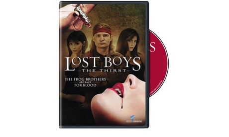 Lost Boys: The Thirst (DVD) 873d06f5-fe89-4826-93bc-338df2411825