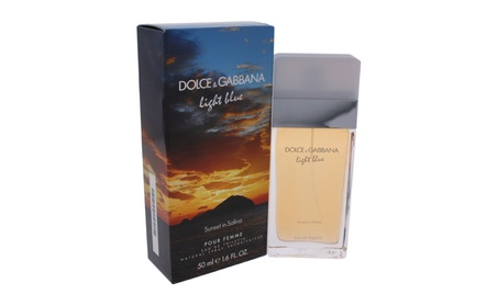 Light Blue Sunset in Salina by Dolce & Gabbana for Women - 1.6 oz c892c367-02e0-4589-be2b-a2c258ec52b5