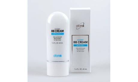 Atomy BB Cream Broad Spectrum SPF 30, 1.4 FL. OZ.