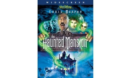 The Haunted Mansion fad9c4ae-cbea-4fef-89ad-5e895e355154