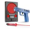 LaserLyte Bullseye Training Kit w/ Target/Gun/Laser TLB-BEK