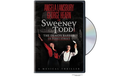 an analysis of the demon barber of fleet street Sweeney todd the demon barber of fleet street  a musical thriller in two acts book by hugh wheeler, based on christopher bond's stage version of the story.