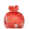 The English Soap Company Luxury Guest Soaps 2.0 Oz / 60 G Merry Christmas