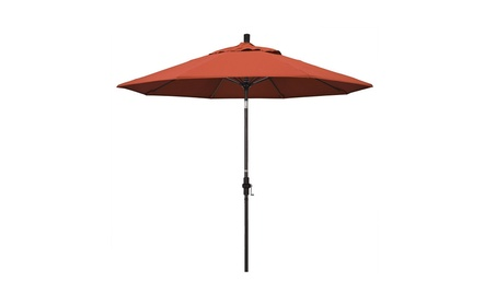 California Umbrella GSCUF908117-F27 9 ft. Fiberglass Market Umbrella dd4ac98e-9469-4b14-b414-d301ed4fa340