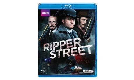 Ripper Street (BBC/Blu-ray) 4be23203-37e7-4479-b354-fd9e914385d6