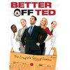 Better Off Ted: The Complete Second Season DVD